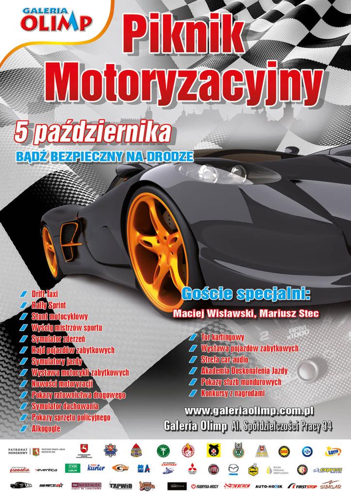 Promedia_Olimp_piknikMotoryzacyjny_plakat_A2